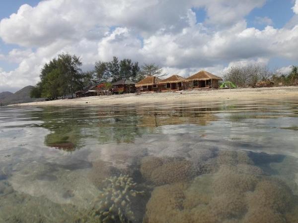 Nirvana Gili Sudak Lombok Resort Lombok