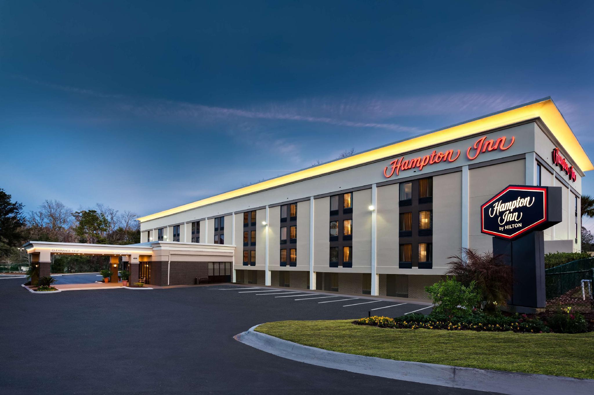 Hampton Inn Gainesville Hotel