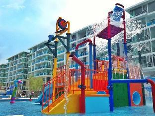 My Resort Hua Hin, Family Room F106 อพาร์ตเมนต์ 2 ห้องนอน 2 ห้องน้ำส่วนตัว ขนาด 67 ตร.ม. – เขาตะเกียบ