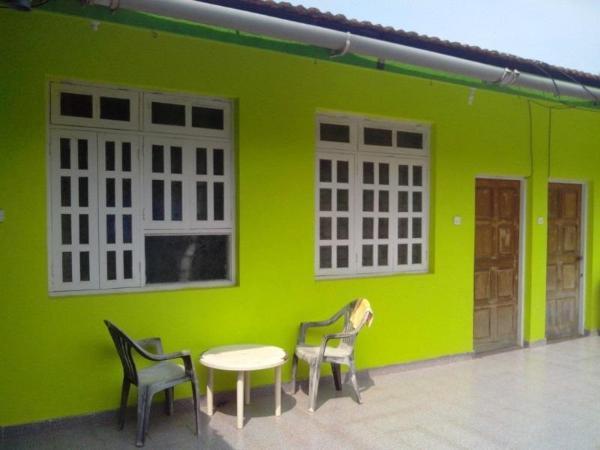 Shree Ganesha Guest House Goa