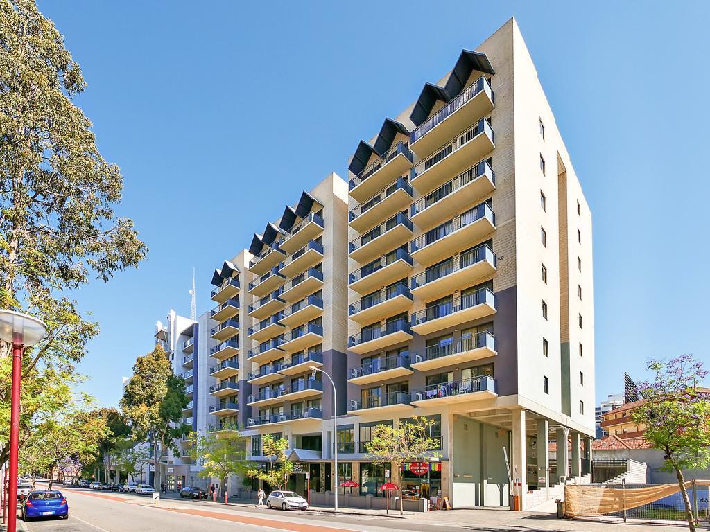 Perth City Lux Apartments