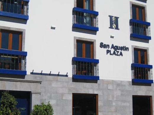 San Agustin Plaza