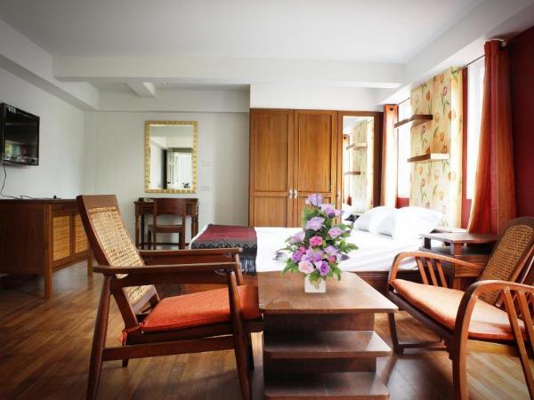The Laguna Serviced Apartment Chiang Mai