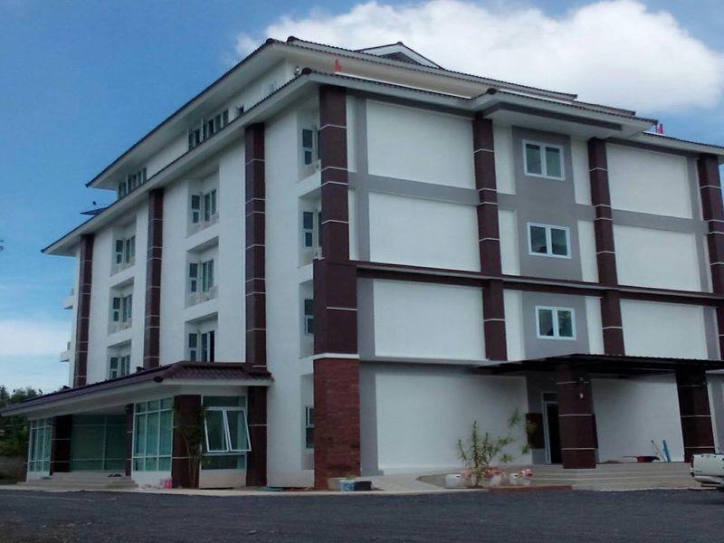 N Nine Hotel