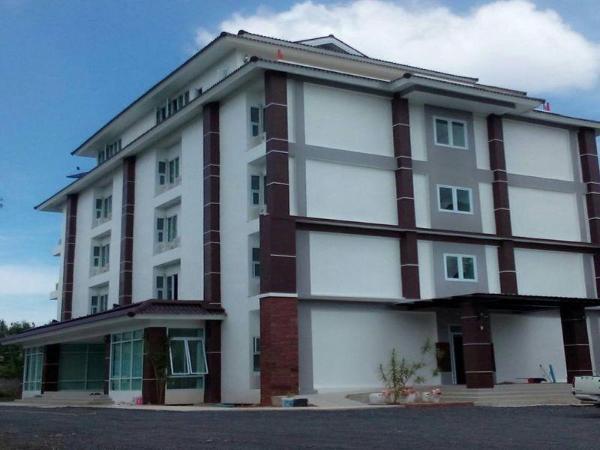 N Nine Hotel Surat Thani