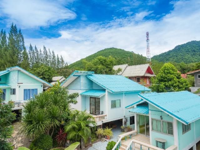 ระเบียงคุณ เขาใหญ่ อพาร์ทโฮเต็ล – Rabiangkhun Khao Yai Aparthotel