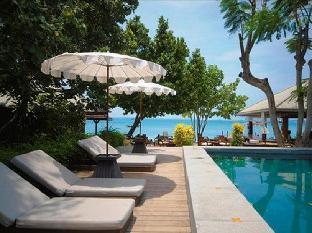 サメッド クラブ ホテル Samed Club Resort