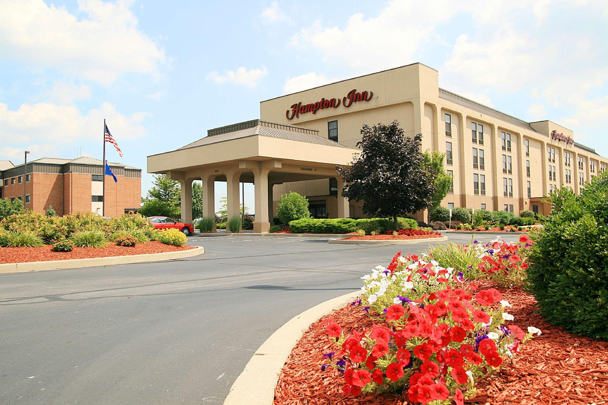 Hampton Inn Fort Wayne Southwest Hotel