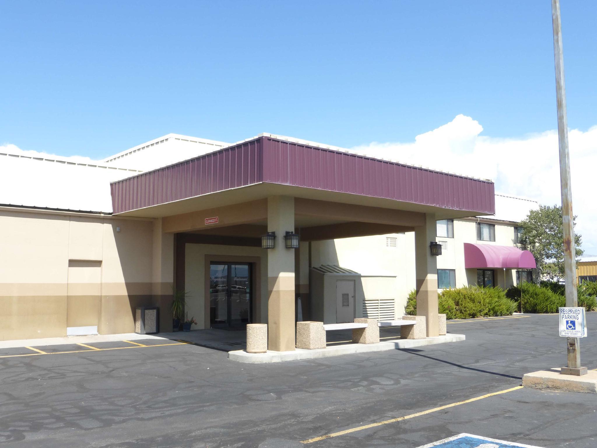 Red Roof Inn Grand Junction