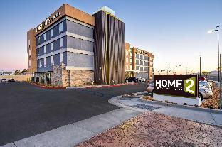 Фото отеля Home2 Suites by Hilton Victorville