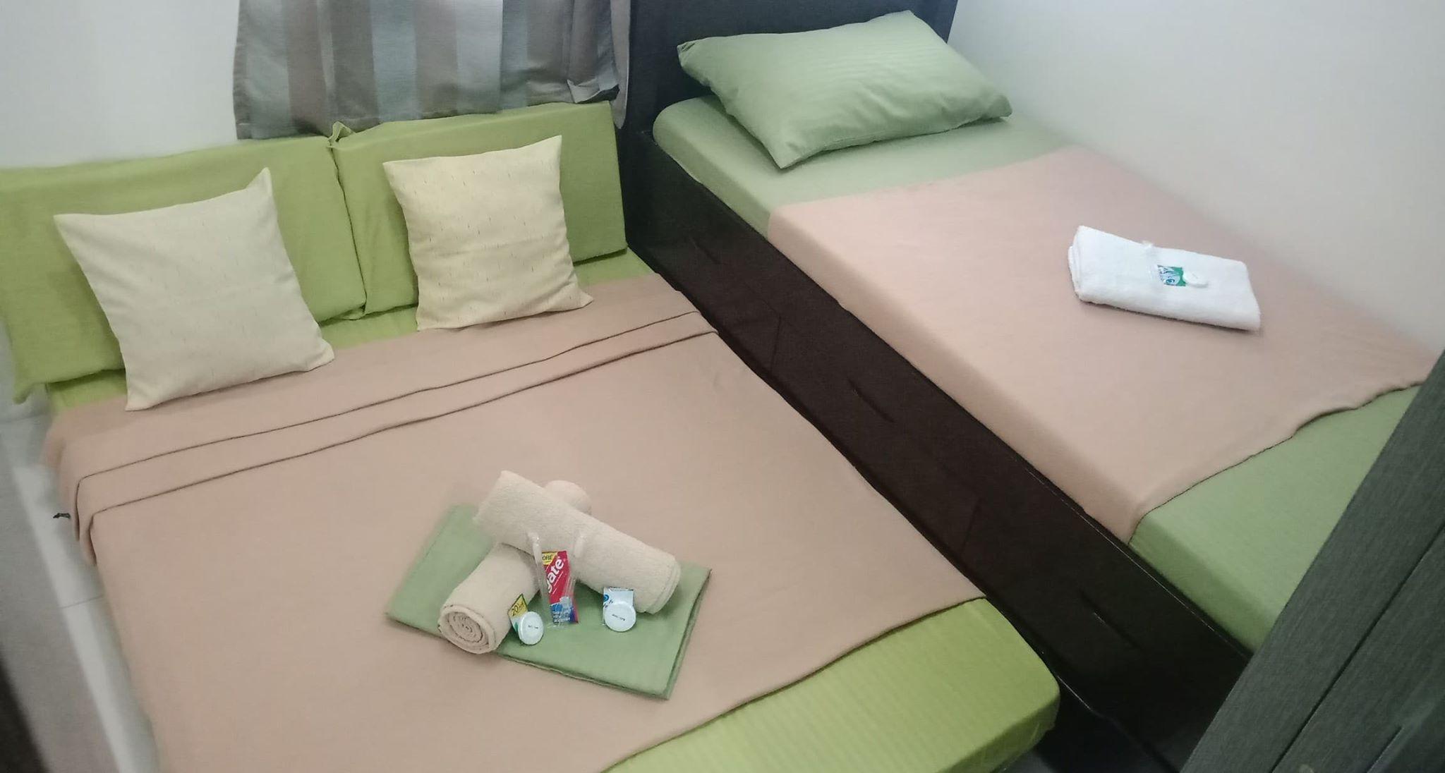 Green Residences 1Bedroom In Metro Manila Netflix