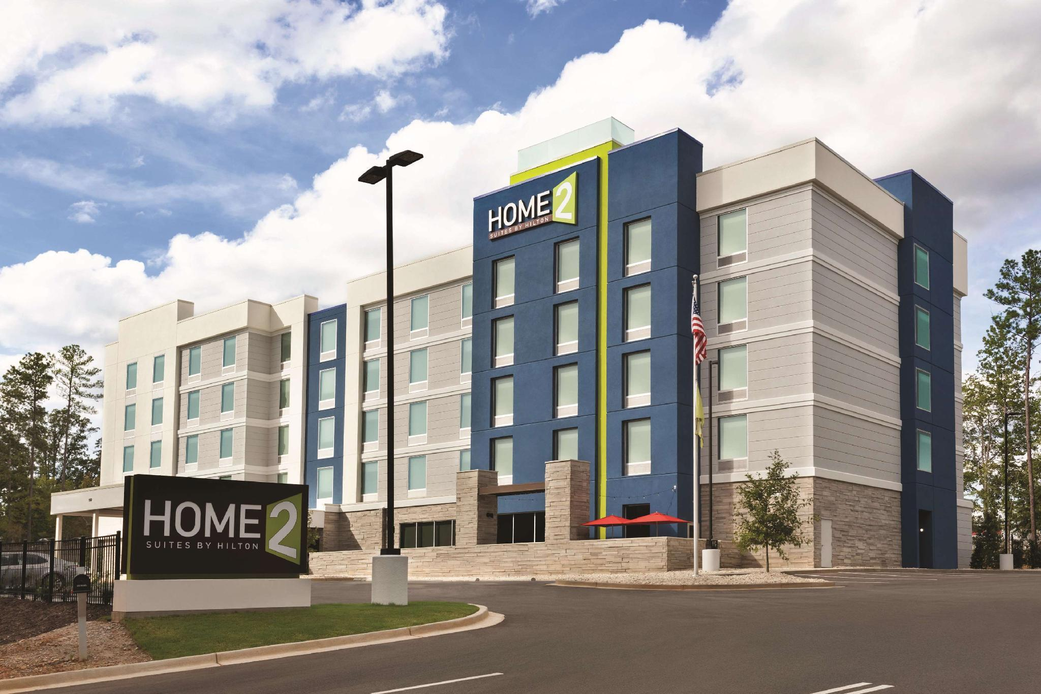 Home2 Suites By Hilton Columbia Harbison