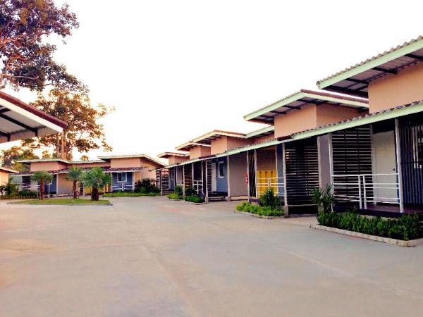 Zigzag Resort Yasothon
