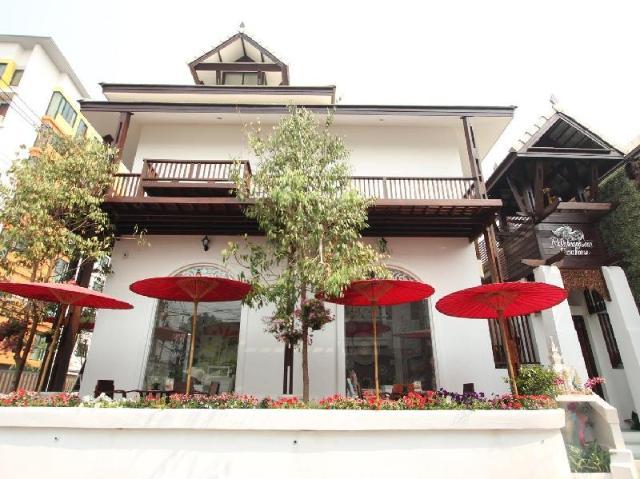 ราชเชียงแสน ฟลอรา เฮาส์ – Ratchiangsaen Flora House