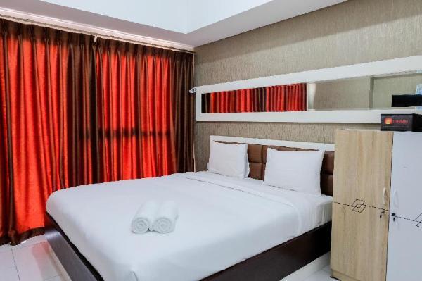Comfy Studio @ Casa De Parco Apartment By Travelio Tangerang