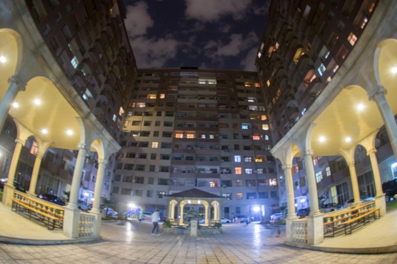 Bakuvi Tourist Apartments