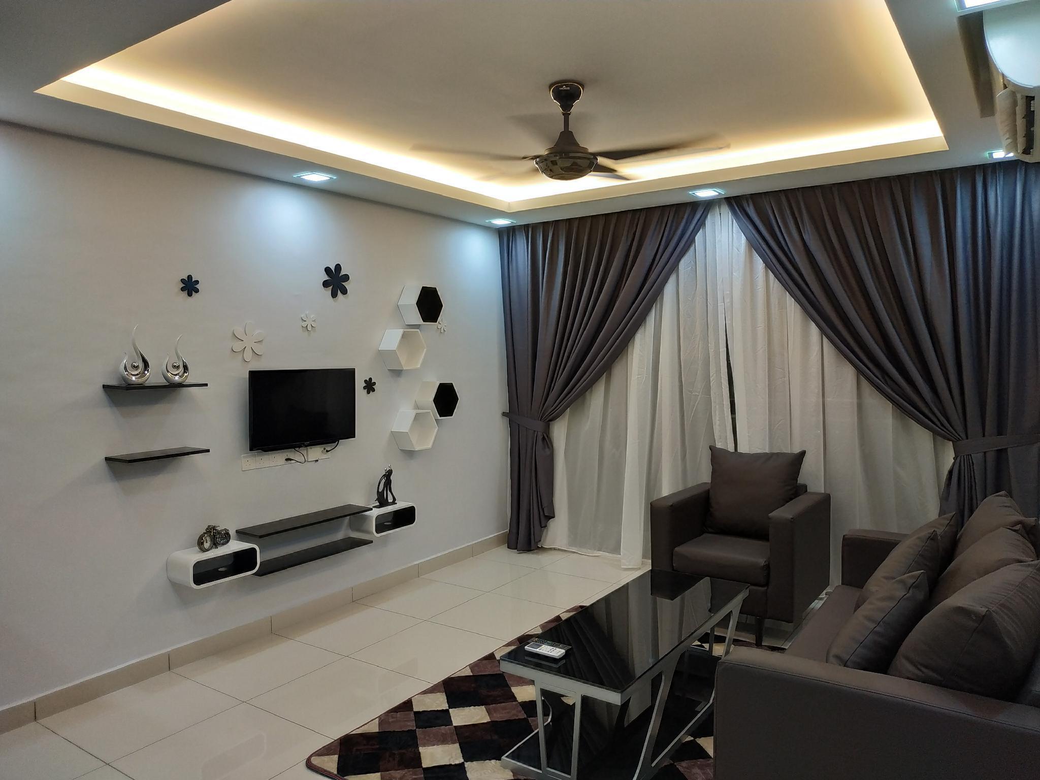 New  Unique And Cozy Home @ Taman Daya Johor Bahru