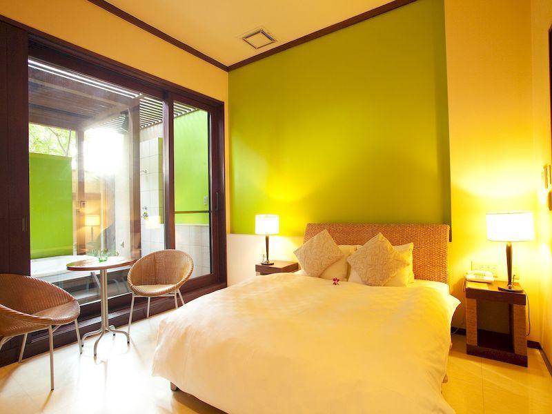 Hotel Allamanda