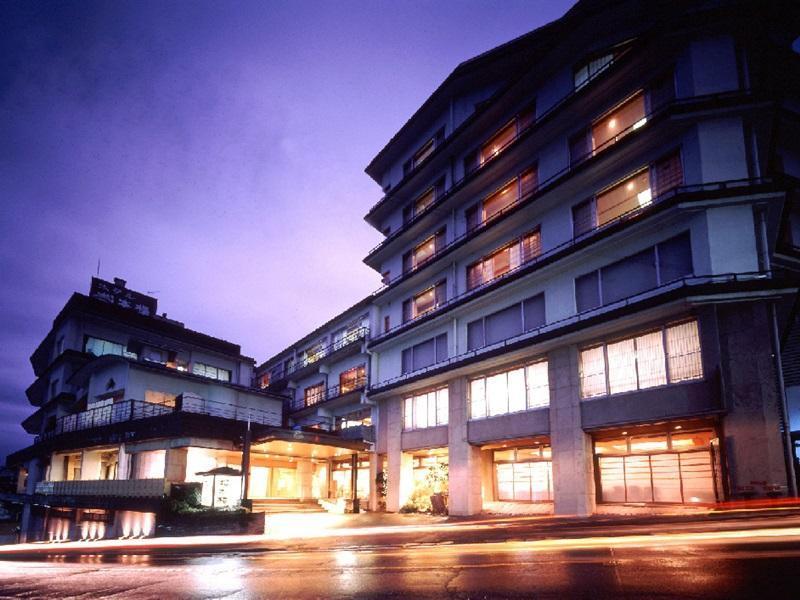 Hotel Matsumotoro