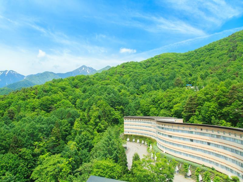 Izumigo Hotel Ambient Azumino