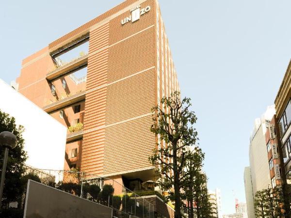 HOTEL UNIZO Tokyo Shibuya Tokyo