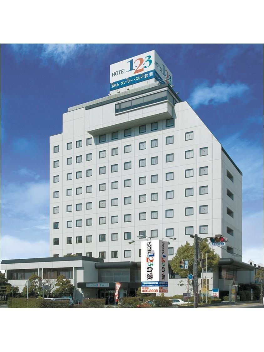 Hotel 1 2 3 Kurashiki