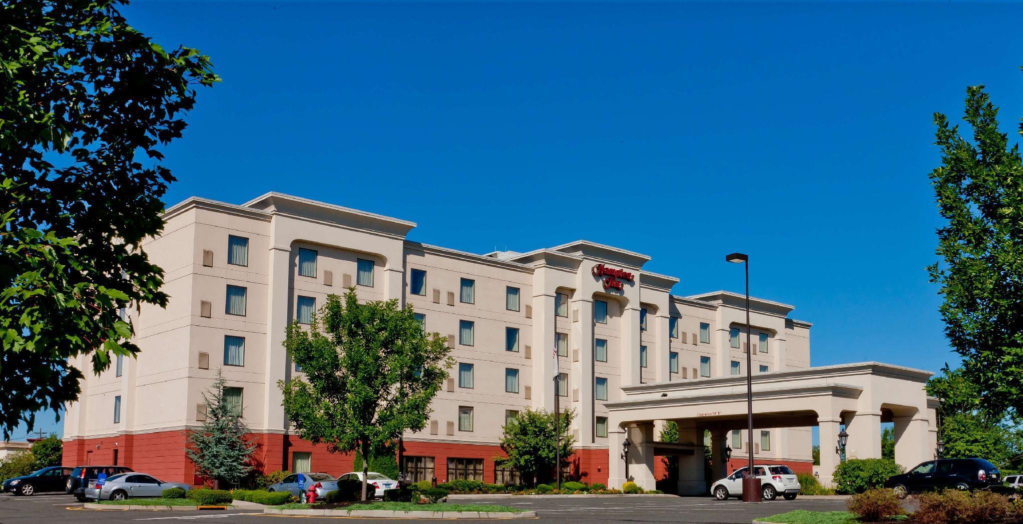 Hampton Inn South Plainfield Piscataway NJ Hotel