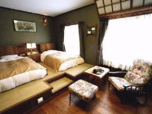 關於北之暖暖旅館 (Auberge Kitano Dandan)