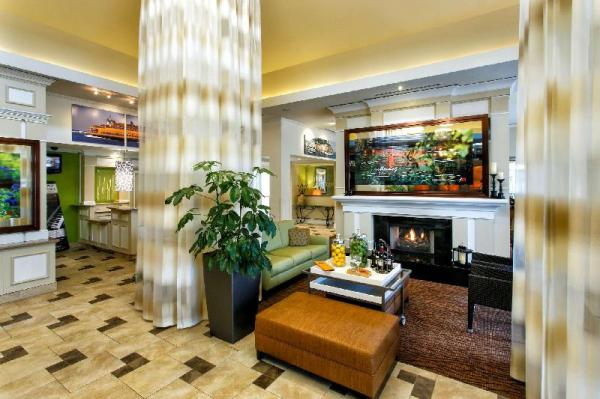 Hilton Garden Inn Staten Island Hotel New York