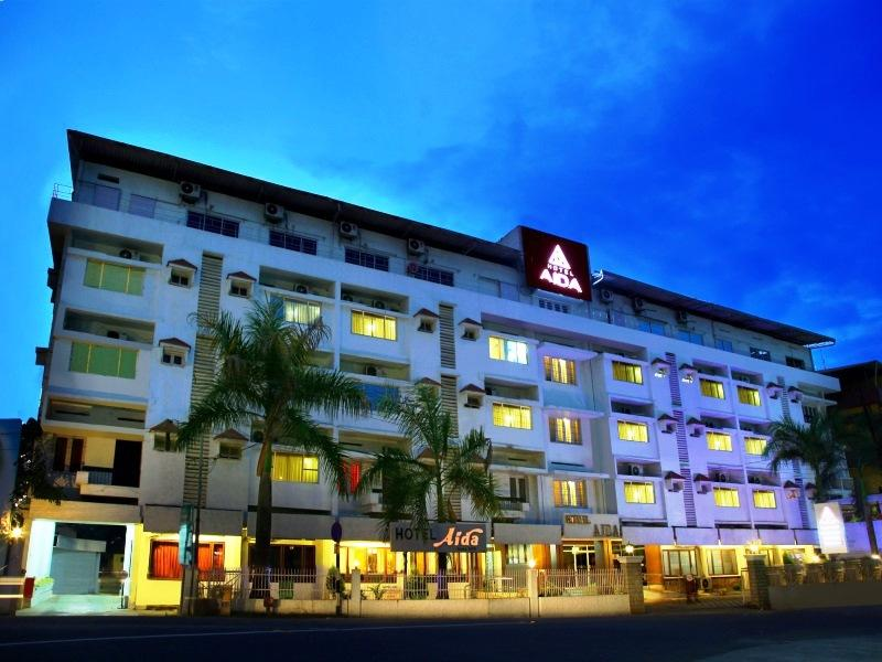 Hotel Reviews: Hotel Aida – Room Rates, Picture and Deals