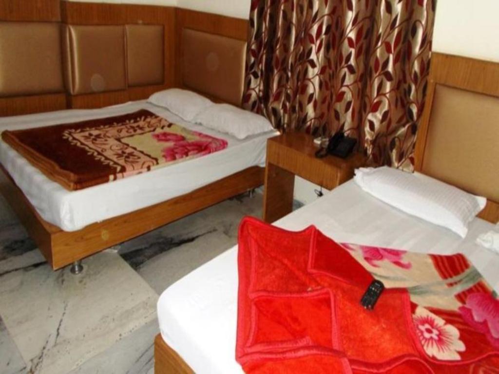 Hotel Kashvi Mahesh Inn Hotels Book Now