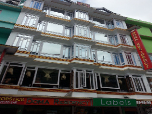 Doma Residency