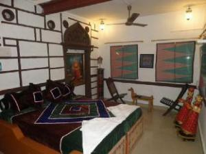 Castle View Home stay