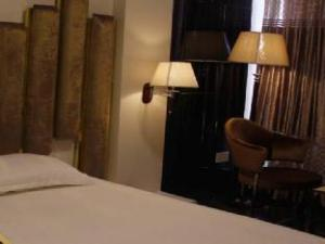 The Prabha International Hotel