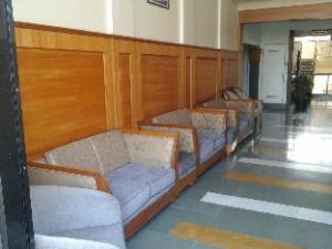 金木基巴格万达斯阿若亚巴万酒店 (Hotel Khimji Bhagwandas Arogyabhavan)