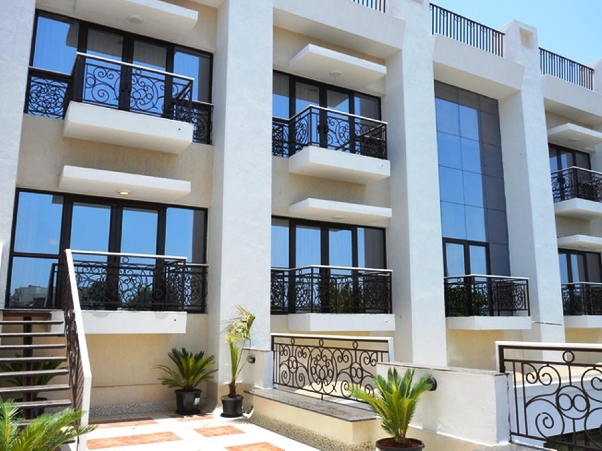 Hotel Khimji Bhagwandas Arogyabhavan