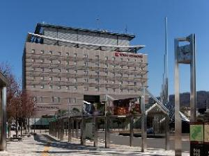 Ueda Tokyu REI Hotel