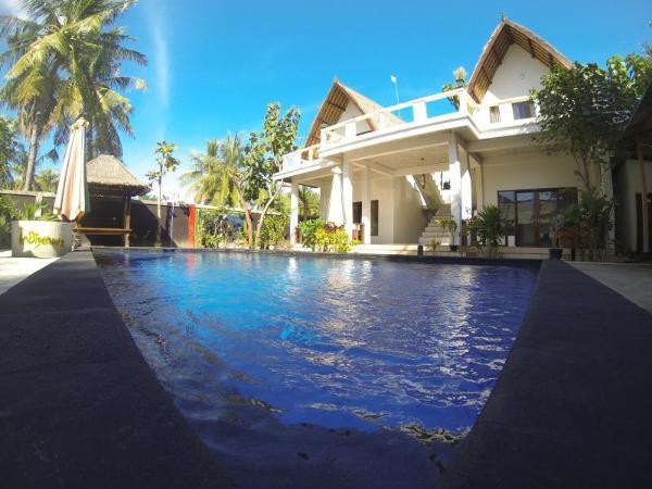 Indigenous Bungalow Lombok