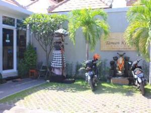 Taman Kesari Villas