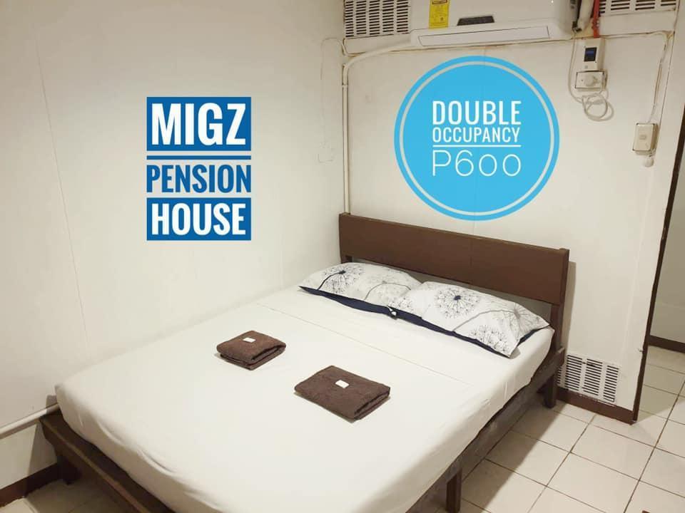 Migz Pension House