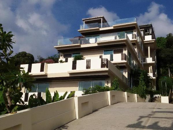 Karon Suite Apartment Phuket