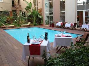 Over Suite Hotel & Spa EX Casablanca Appart'hotel (Suite Hotel & Spa EX Casablanca Appart'hotel)