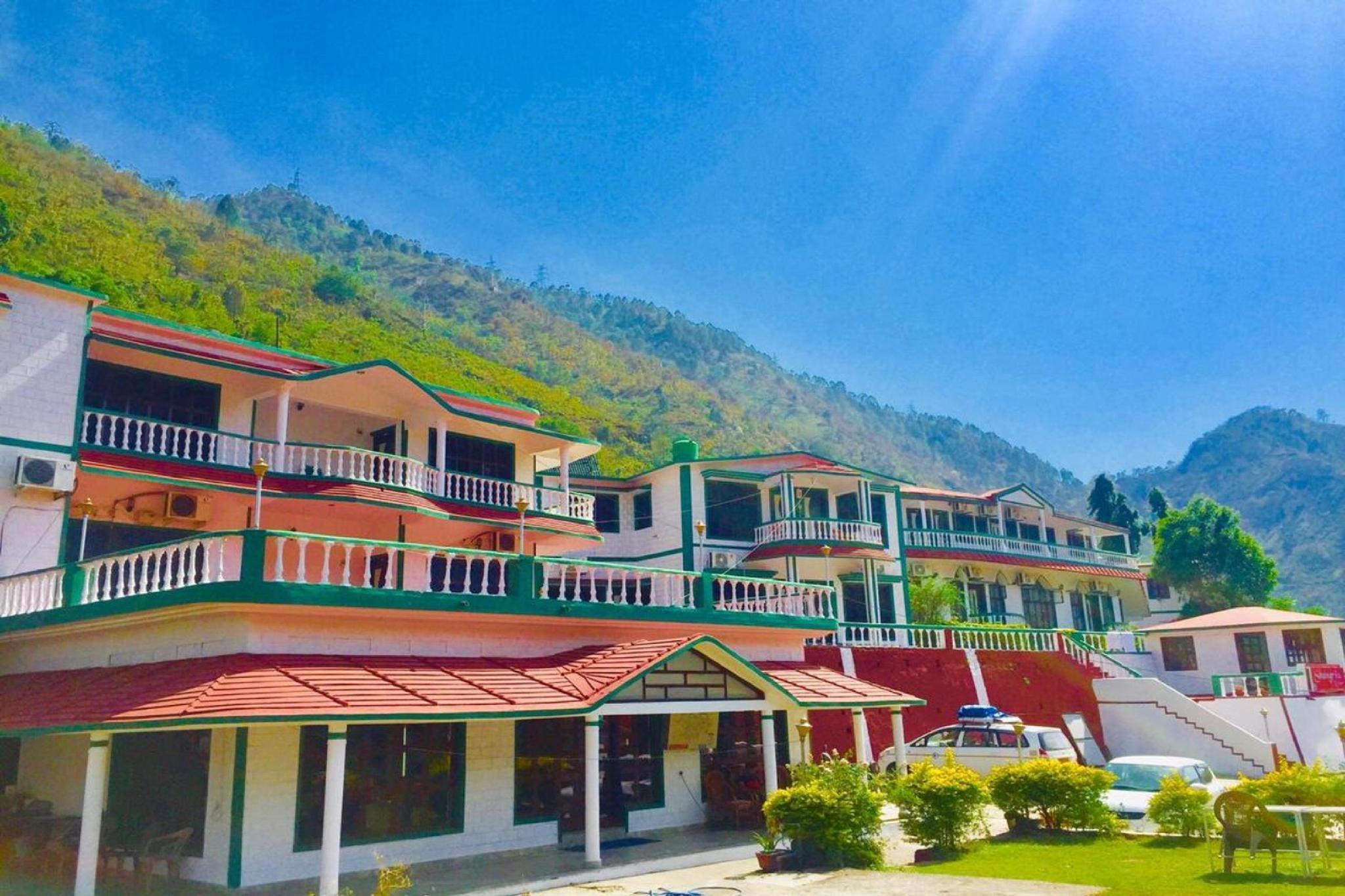 Shangrila Resorts By Raatri