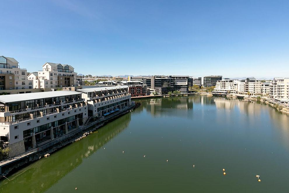 Tyger Waterfront Serviced Apartments