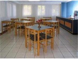 Comfort Inn Real San Salvador Hotel