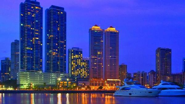 Intercontinental Miramar Panama Panama City
