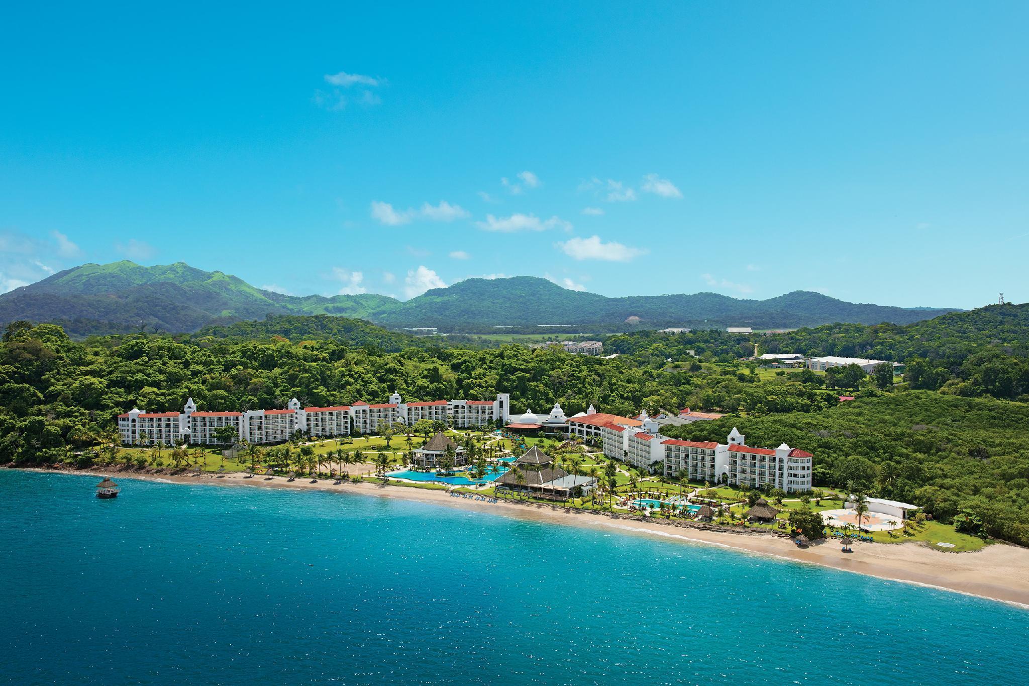 Dreams Playa Bonita Panama   All Inclusive