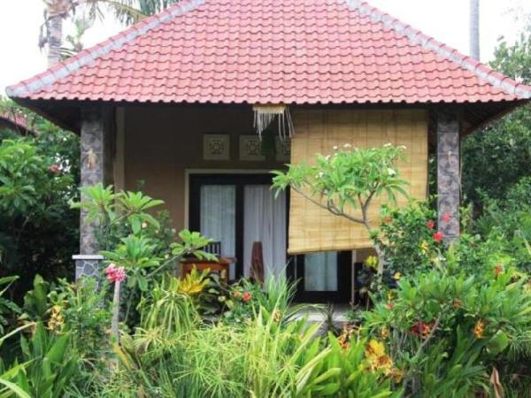 Pondok Tirta B&B Bali