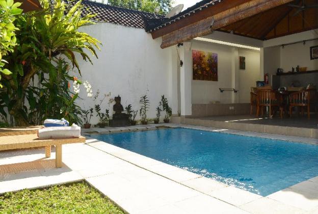 Villa Susanta
