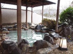 Hakone Gora Onsen Kara Kara
